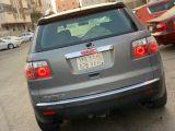 السيارة للبيع gmc اكاديا 2007