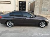 BMW 3201 2012 فل كانل