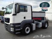شاحنة مان TGS 2013 للبيع