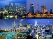 برنامج شهر عسل خمس نجوم بماليزيا لمدة 12 يوم