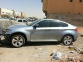 BMW X6 قطع غيار 2010