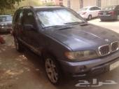 BMW X5 4.4  2003