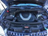 سيارة جيب مرسيدس ML350 نضيفة