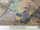 اراضي تجاريه تبعد 10 دقائق عن مطار الشارقه