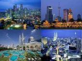برنامج سياحى  10 ايام  لزوجين وطفل فى ماليزيا