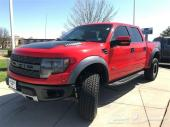 فورد  Ford F-150 SVT Raptor