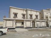 دور وثلاث شقق تشطيب فاخر حي ضاحية الملك فهد