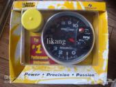 عداد ضغط rpm