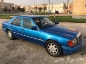 Mercedes 320E 1994
