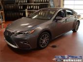 2016 Lexus ES 350 استيراد ع الطلب
