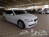 BMW530i 2013 فل كامل