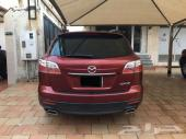 Mazda CX9 2011 Full Option