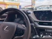 لكزس  ES 350 cc 2019