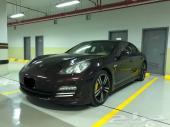 بورش باناميرا 4 Porsche Panamera