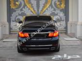 BMW 740Li 2013 الناغي