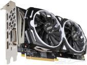 MSI Radeon RX 580 DirectX 12 RX 580 ARMOR 8G