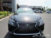 Certified 2018 Lexus LS 500
