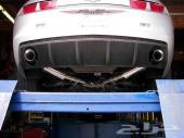دبات كورسا كمارو RS و V6