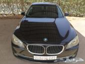 BMW الفئة السابعة 740 Li وارد الناغي 2010