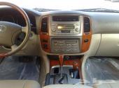 لاندكروزر 2005 VXR