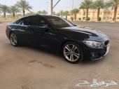 للبيع BMW بي أم 2015 420i