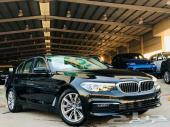 بي ام دبليو 520i BMW ستاندر خليجي 2020