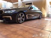 BMW 740 kitM