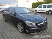 Mercedes-Benz CLA 180 Coupe AMG Line Automati