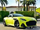 Aston Martin DBS 2020