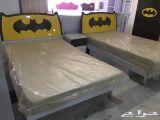 غرف نوم اطفال صبياني وبناتي