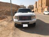 للبيع سييرا 2011 HD