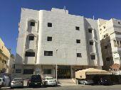 شقق سكنية للإيجار بحي الربوة
