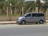 سيارات هوندايH1 للايجار الشهري و اليومي