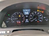 Lexus 2009 LS لكزس ال اس 2009