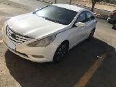 سيارة هيونداي سوناتا 2013 للبيع
