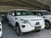 باترول SE2 2020 سعودي  183000