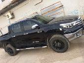 الرياض - Toyota Extreme   lrm مواصفات