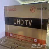 شاشات تلفزيون سمارت4k واي فاي 2020