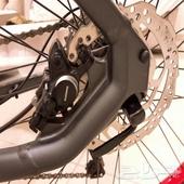 دراجة هوائية احترافية bmw
