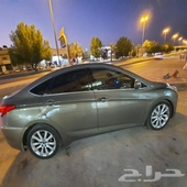 سياره للبيع هونداي اي 40 موديل 2014
