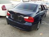 BMW 320i 2007تشليح  قطع فقط