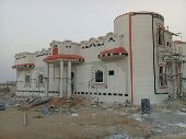 ديكورات حجر الرياض