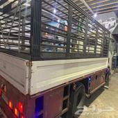 توصيل نقل شحن اثاث واغراض من الرياض لوري