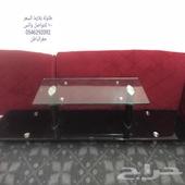 طاولة بلازما