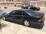 فياقرا دبي 2002 s600