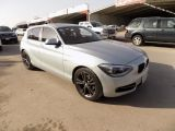 BMW 118i فل كامل اسبورت موديل 2013