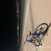سيكل ماركة sportex دراجة