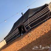 مخيم (سكاي)قسم واحد للايجار المشاعلة