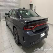 2019 Dodge Charger GT RWD - دوج تشارجر GT