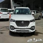 ام جي MG - HS موديل 2020 فل اقل سعر